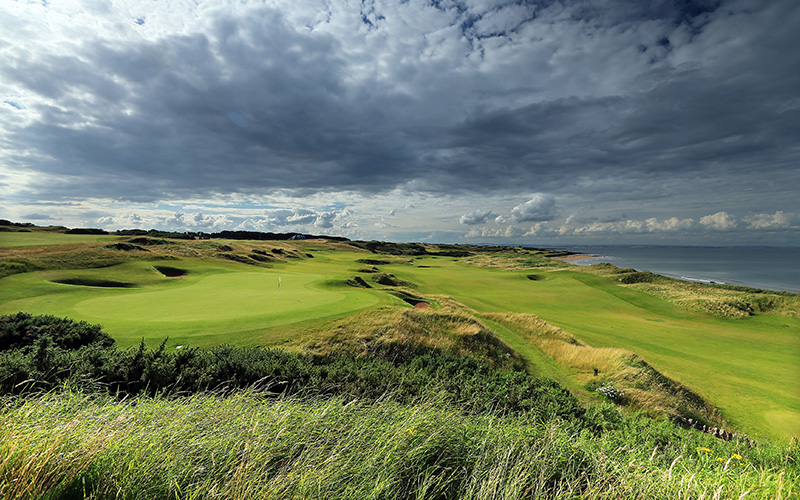Kingsbarns Image