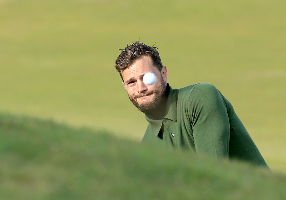 The Alfred Dunhill Links Gallery - Week Three