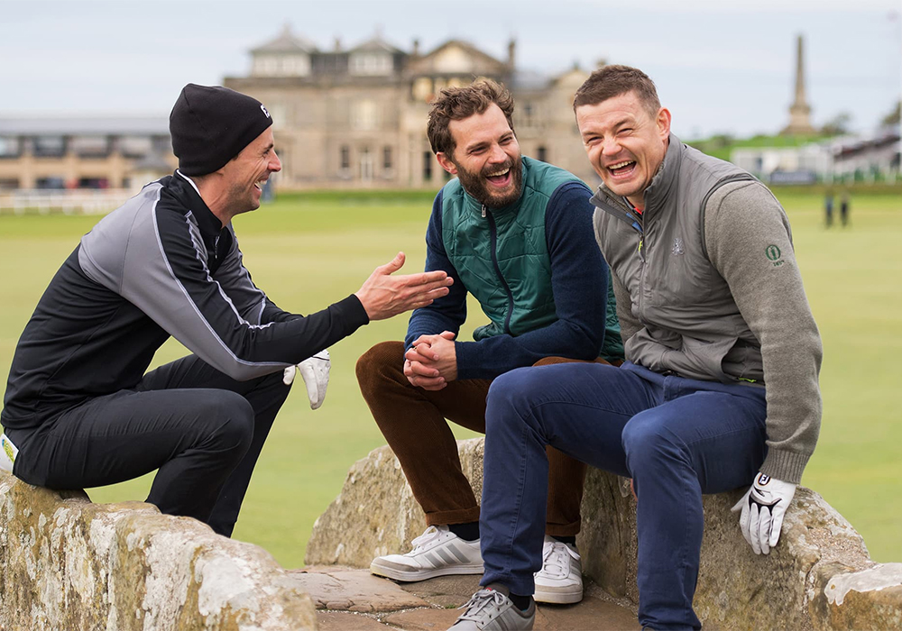 The Alfred Dunhill Links Gallery - Week Seven