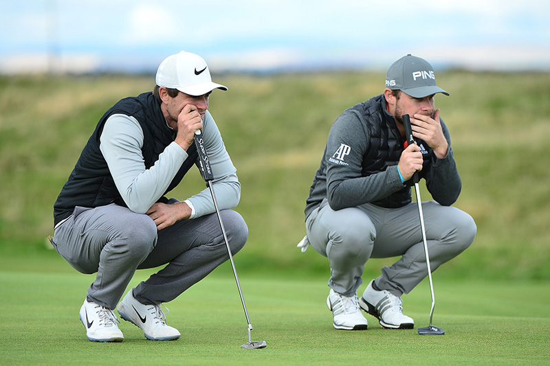 Bjerregaard and Hatton