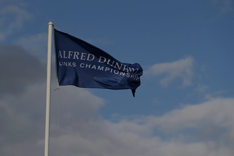 Alfred Dunhill Links Championship - Wed Sep 25