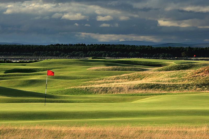 Padraig's Picks – 12th Old Course
